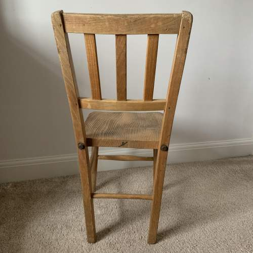 Childs School Chair image-2