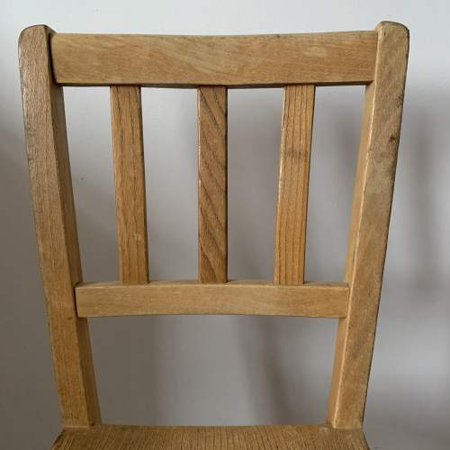 Childs School Chair image-3