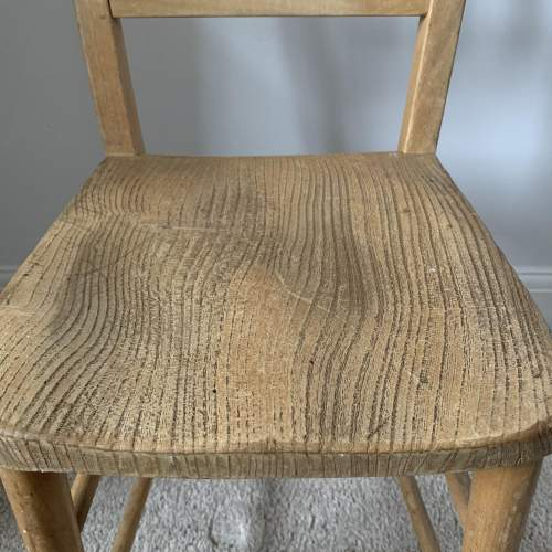 Childs School Chair image-4