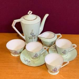 Noritake Tea for Two Set