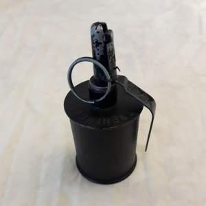 RG-42 Soviet Training Hand Grenade - Inert
