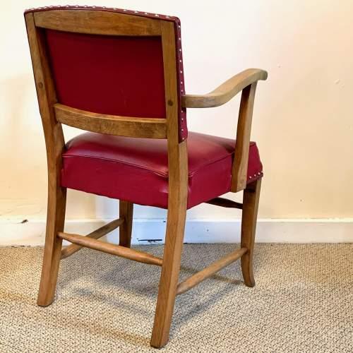 Vintage R.H.Phillips Armchair image-3
