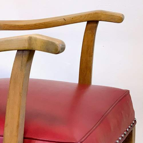 Vintage R.H.Phillips Armchair image-5