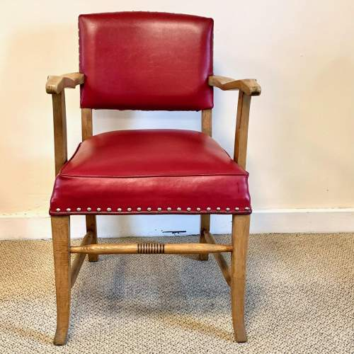 Vintage R.H.Phillips Armchair image-4