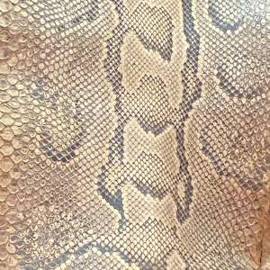 3.5m Taxidermy Snakeskin