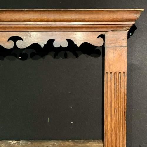 Late 18th Century English Oak Dresser image-2