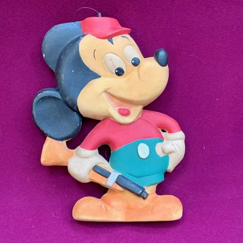 Mickey Mouse Hot Water Bottle image-1