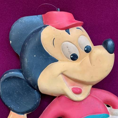 Mickey Mouse Hot Water Bottle image-2