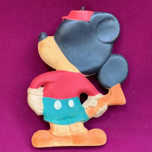 Mickey Mouse Hot Water Bottle image-4