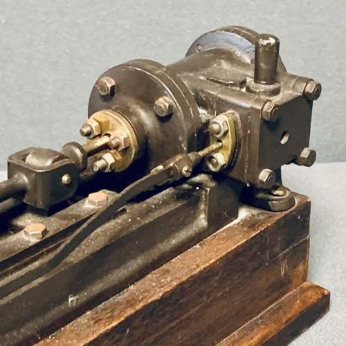 19th Century Model Steam Engine image-5