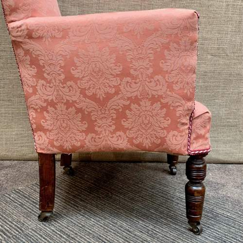Victorian Childs Armchair image-4