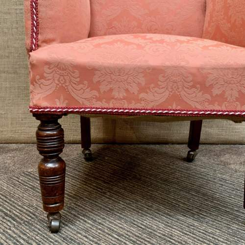 Victorian Childs Armchair image-3