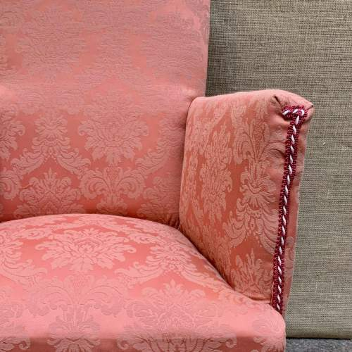 Victorian Childs Armchair image-6