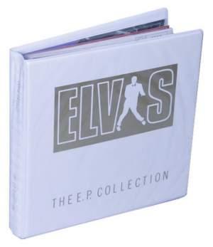 Elvis Presley – The E.P. Collection 11 × Vinyl 7in EP Box Set