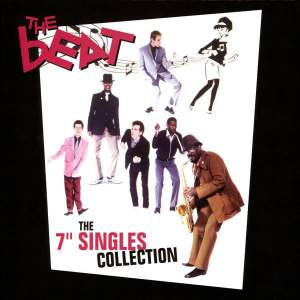 The Beat -7in Singles Collection - 13 X 7in Box Set