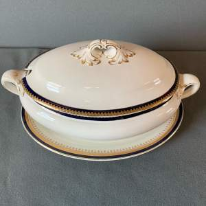 Booths Silicone China Tureen