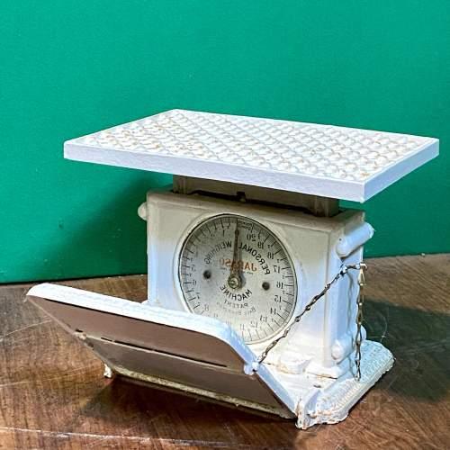 Jaraso Personal Weighing Machine Scales image-1