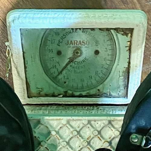 Jaraso Personal Weighing Machine Scales image-5