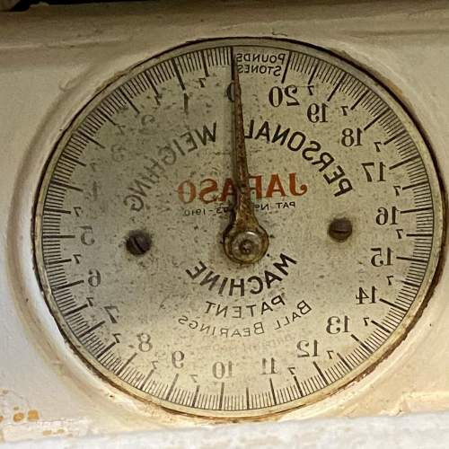 Jaraso Personal Weighing Machine Scales image-6