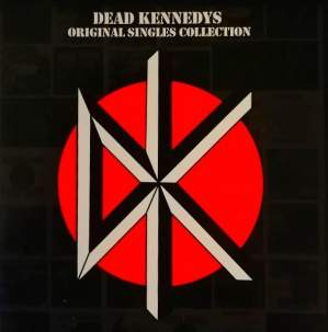 Dead Kennedys – Original Singles Collection Box 7 x 7in