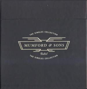 Mumford and Sons – Babel The Singles Collection