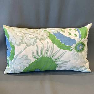 Large Pillow - Carnival Designed by Christopher Farr