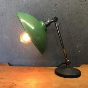 Unusual Mek Elek Desk Lamp