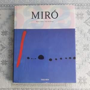 Joan Miro Book - 25th Anniversary - English Version