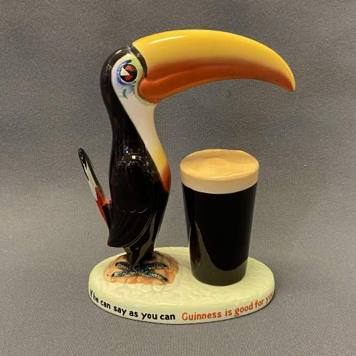 Carlton Ware Guinness Toucan image-2