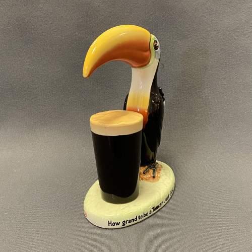 Carlton Ware Guinness Toucan image-4