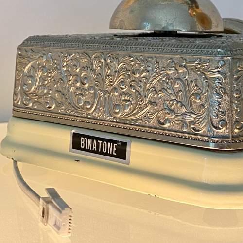 Vintage Kitsch Binatone Telephone image-5