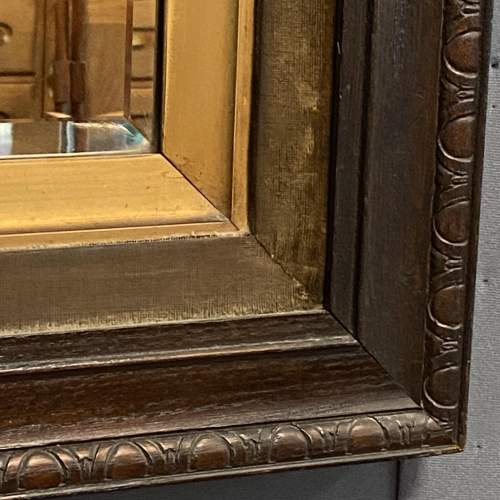 Pair of Edwardian Painted Mirrors image-6