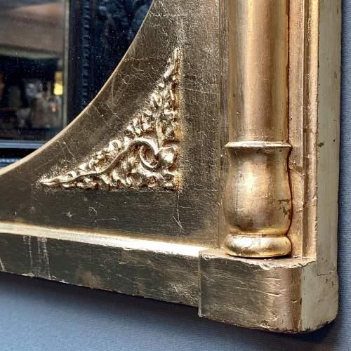 Antique Gilt Framed Mirror image-2