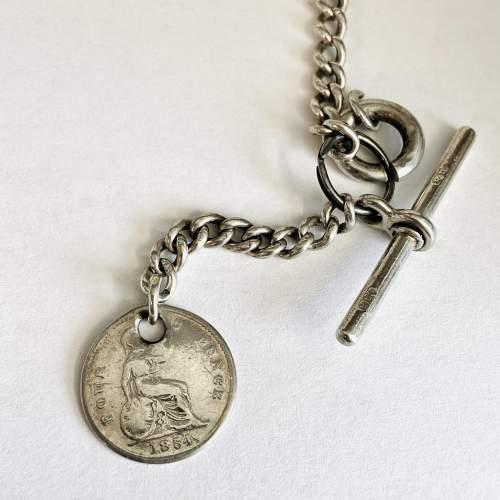 Fine Quality Silver Cased Watch by Sir John Bennet Ltd. image-2