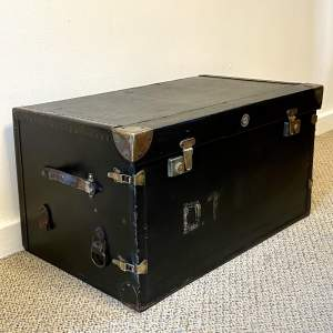 Vintage Automobile Luggage Trunk by Everwear