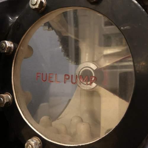 Museum Piece Cutaway Rolls Royce Derwent Jet Engine image-5