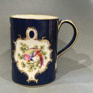 Early 20th Century Royal Worcester Tankard