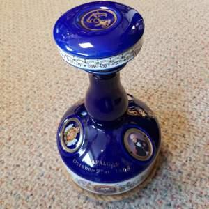 Pusser's Trafalgar Navy Rum Decanter