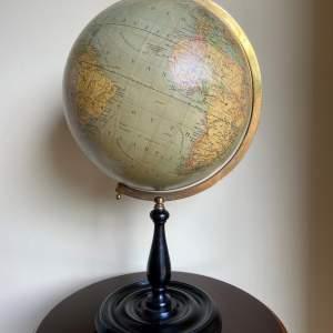 A Greaves and Thomas Globe