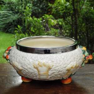 Clarice Cliff Celtic Harvest Fruit Bowl