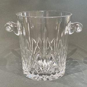 Waterford Marquis Crystal Ice Bucket