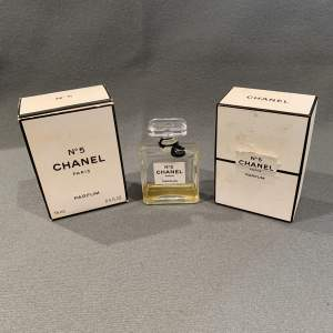 Chanel No5 15ml Perfume Bottle