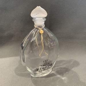 Guerlain Shalimar EDT Glass Scent Bottle 500ml
