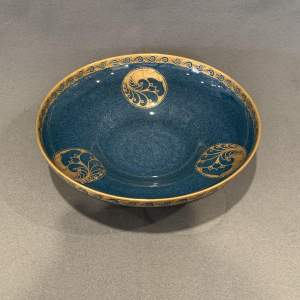 Early 20th Century Royal Worcester Fruit Dish