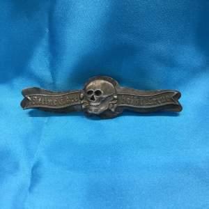 A Nazi German WW2 SS Honour Clasp