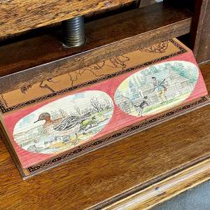20th Century Fore Edge Painted Book - The Mayor of Casterbridge