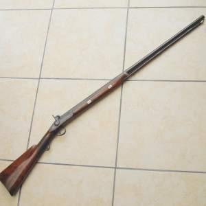 Circa 1800 10 Bore Sporting Gun