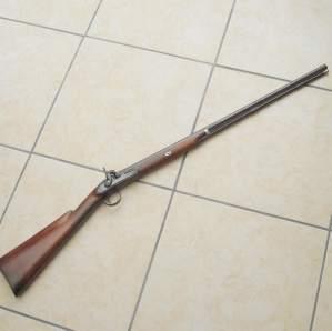 18th Century 20 Bore Sporting Gun