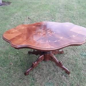 Sorento Inlaid Coffee Table