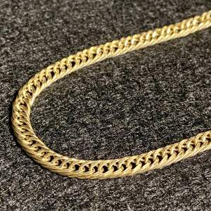 Vintage 9ct Gold 18in Chain